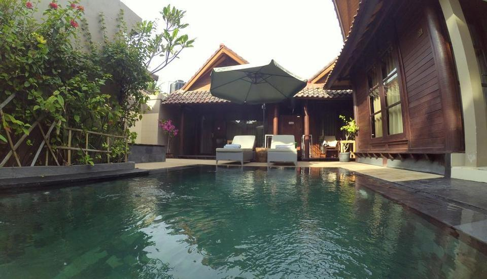 Drupadi Bungalows Lombok - 2 Bedroom Bungalows #WIDIH - Pegipegi Promotion