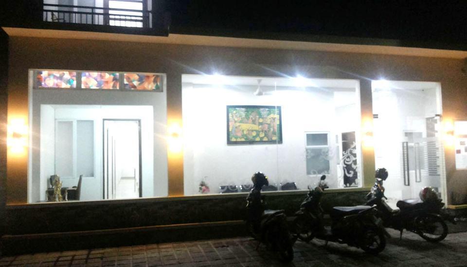 Hotel Pondok 68 Padang - pemandangan