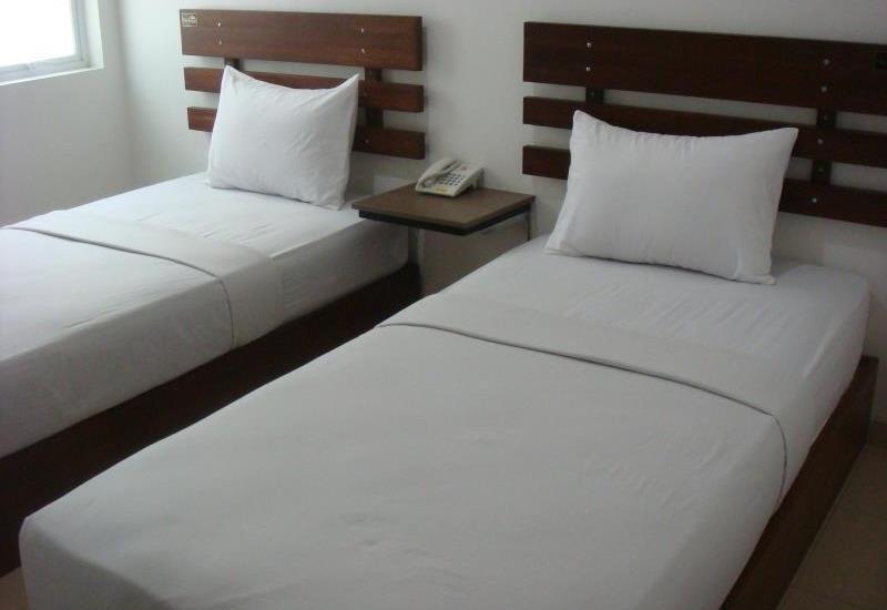 Hotel Pondok 68 Padang - Standard Regular Plan