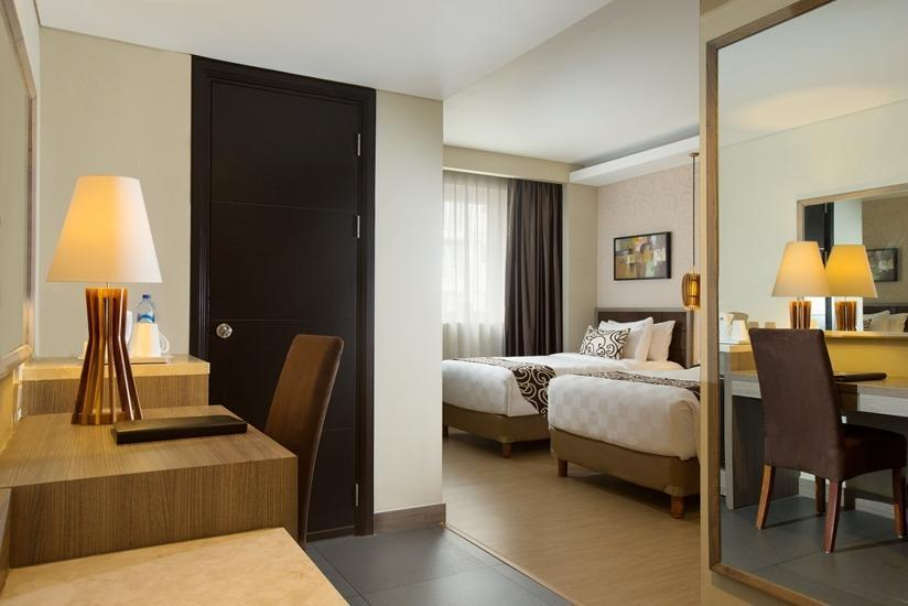 Best Western Plus Kemayoran Hotel Jakarta - Super Deluxe Room Only Min Stay 2 Nights 35%
