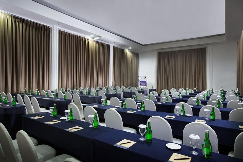 Best Western Plus Kemayoran Hotel Jakarta - Lagoon Meeting