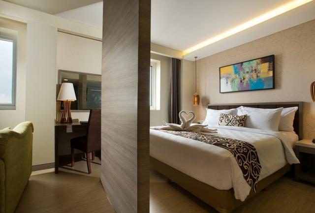 Best Western Plus Kemayoran Hotel Jakarta - Junior Suite With Breakfast Regular Plan