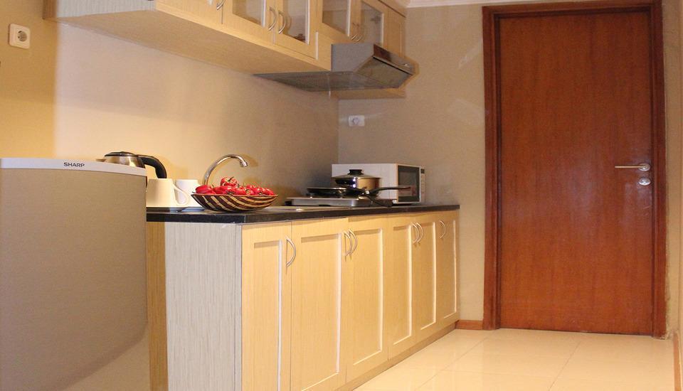 Best Western Plus Kemayoran Hotel Jakarta - Kitchenette