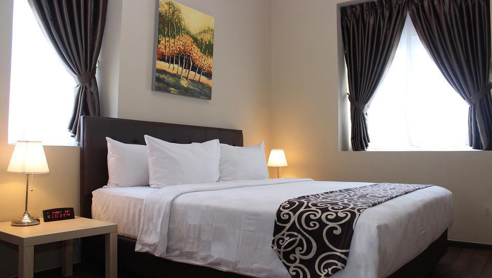 Best Western Plus Kemayoran Hotel Jakarta - Main Bedroom