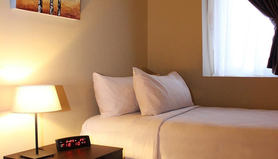 Best Western Plus Kemayoran Hotel Jakarta - Single Room