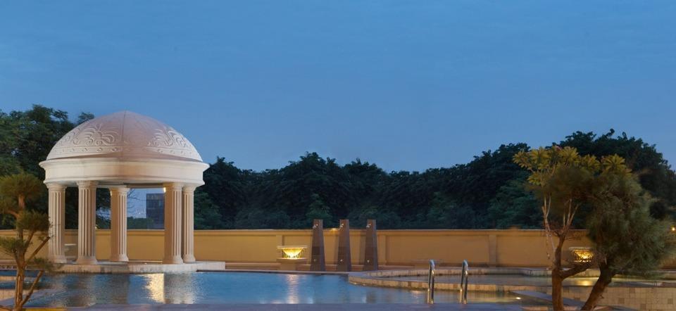 Best Western Plus Kemayoran Hotel Jakarta - Kolam Renang