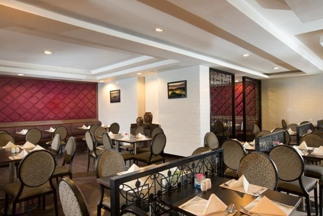 Best Western Plus Kemayoran Hotel Jakarta - RESTAURANT