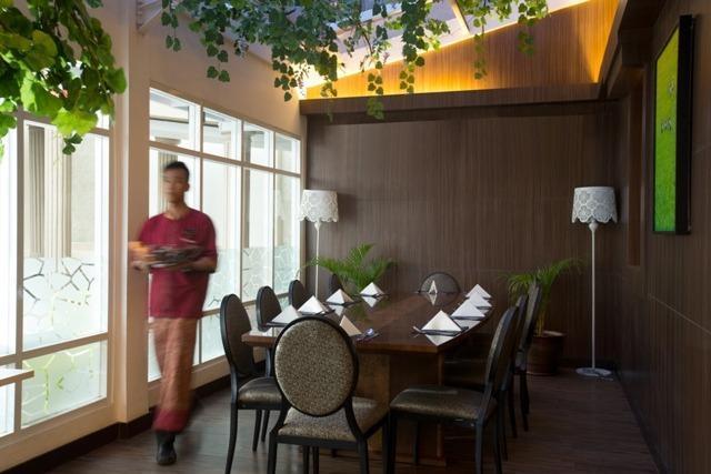 Best Western Plus Kemayoran Hotel Jakarta - 7
