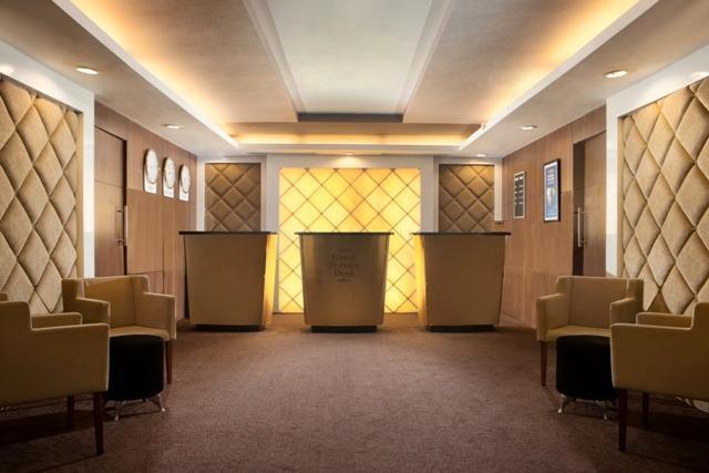Best Western Plus Kemayoran Hotel Jakarta - 9