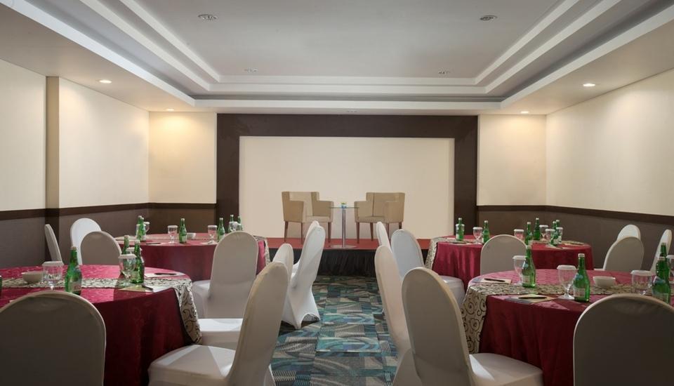 Best Western Plus Kemayoran Hotel Jakarta - 10