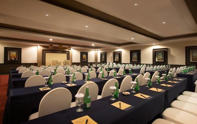 Best Western Plus Kemayoran Hotel Jakarta - 11