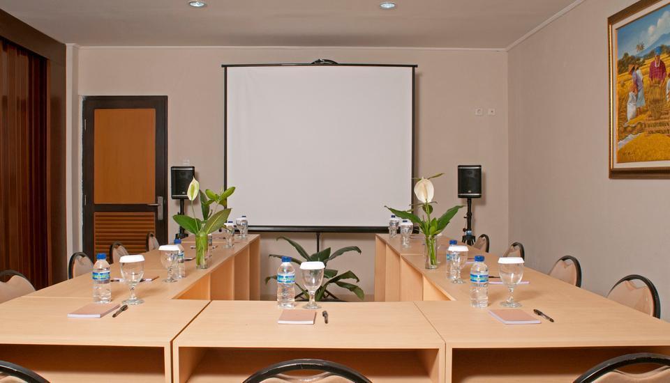 Dago Hills Bandung - Ruang Rapat