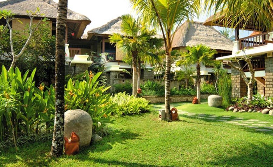 Kori Ubud Resort Spa & Restaurant Bali - Superior Suite