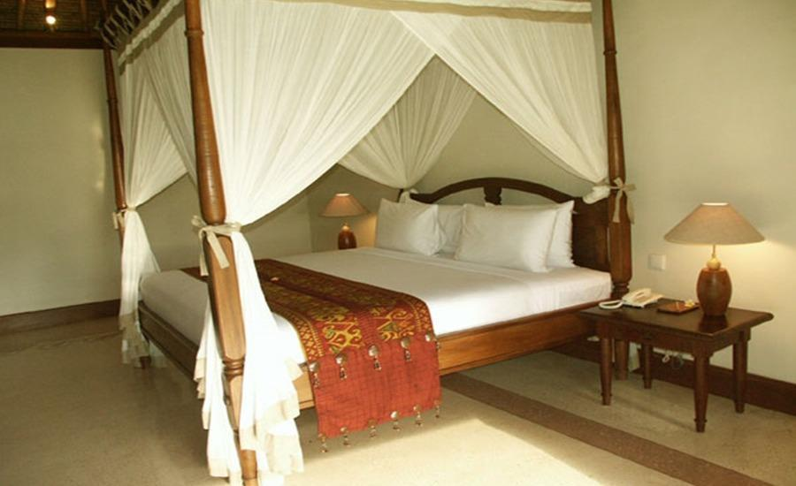 Kori Ubud Resort Spa & Restaurant Bali - Superior Suite Regular Plan