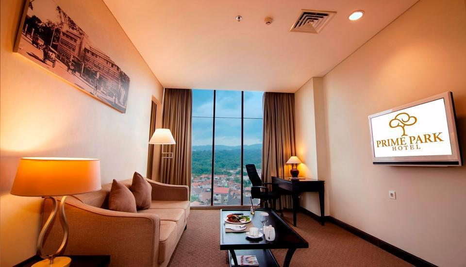 PRIME PARK Hotel Bandung - Suite