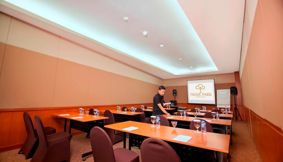 PRIME PARK Hotel Bandung - Meeting Room