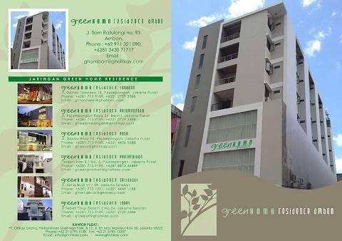 LeGreen Suite Ambon -