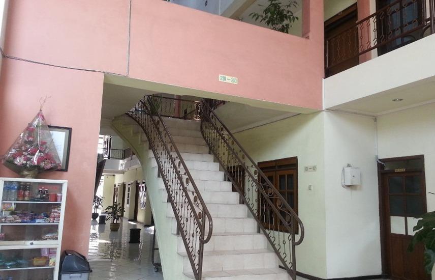 Hotel Nugraha Malang Malang - Interior
