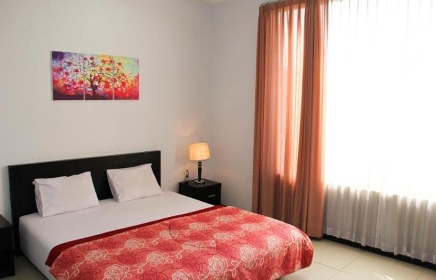 Hotel Nugraha Malang Malang - Suite room 1