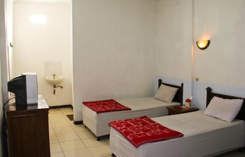 Hotel Nugraha Malang Malang - Kamar tamu