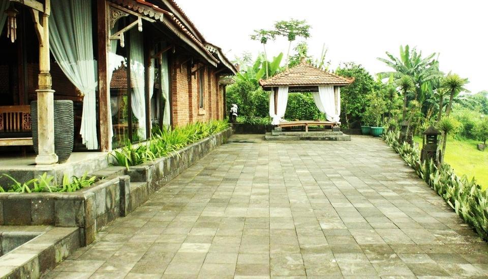 Joglo Resort Bogor - Joglo Resort Bogor