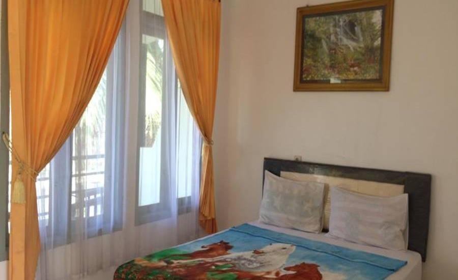 Dedy's Homestay Lombok - Kamar tamu