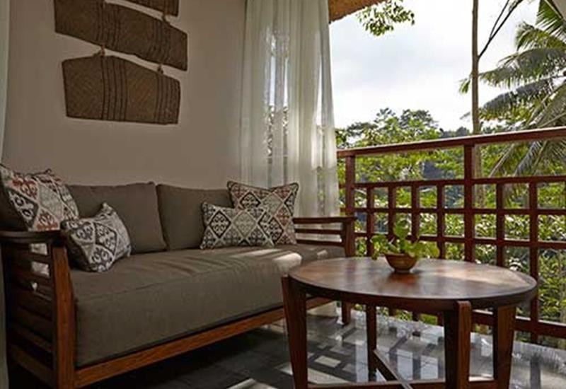 Tejaprana Resort & Spa Bali - Valley View Villa