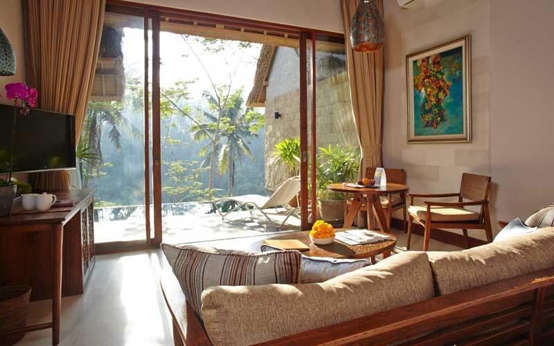 Tejaprana Resort & Spa Bali - Interior