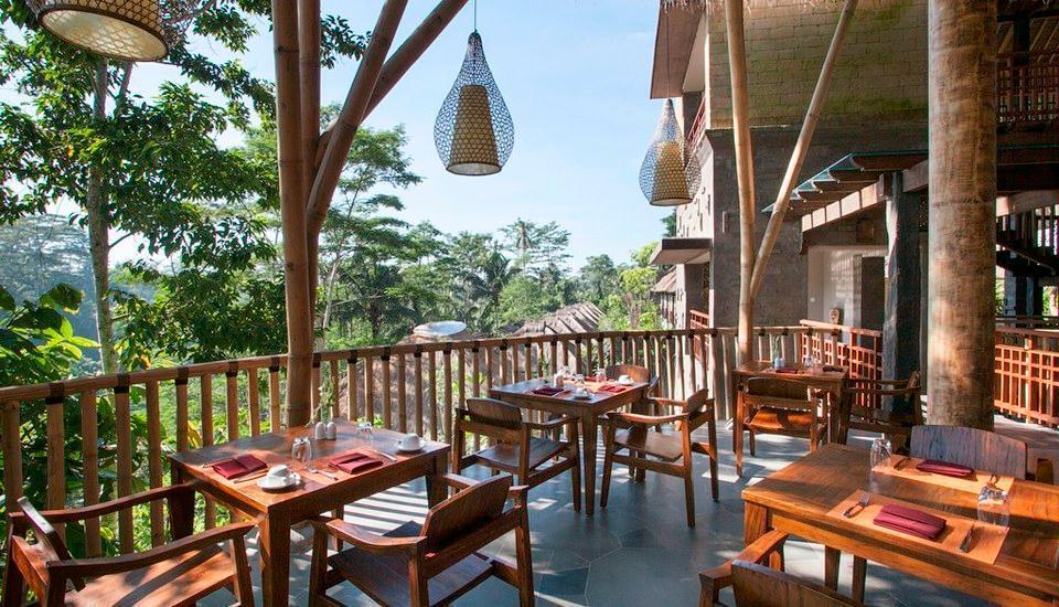 Tejaprana Resort & Spa Bali - Aruna Restaurant