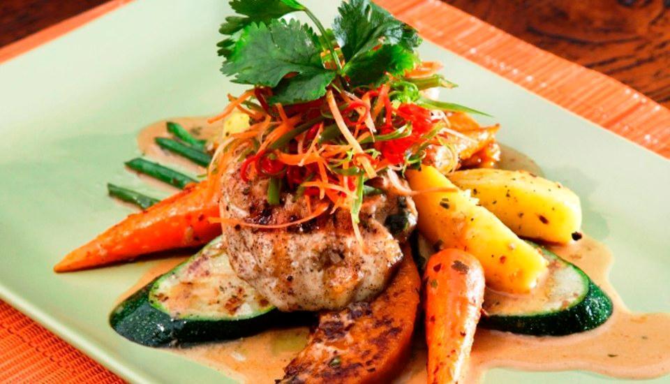 Tejaprana Resort & Spa Bali - Food