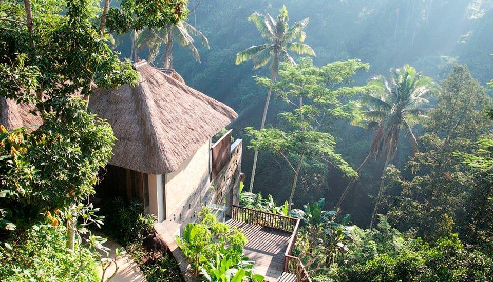 Tejaprana Resort & Spa Bali - Surrounding