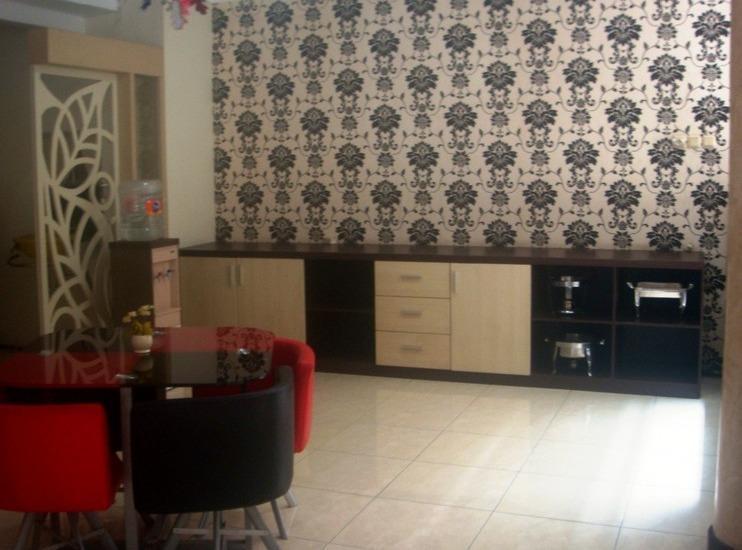 NIDA Rooms Wahidin 40 Klojen - Restoran