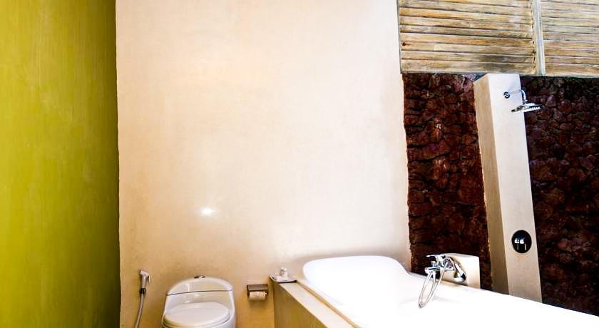D Tunjung Resort & Spa Bali -