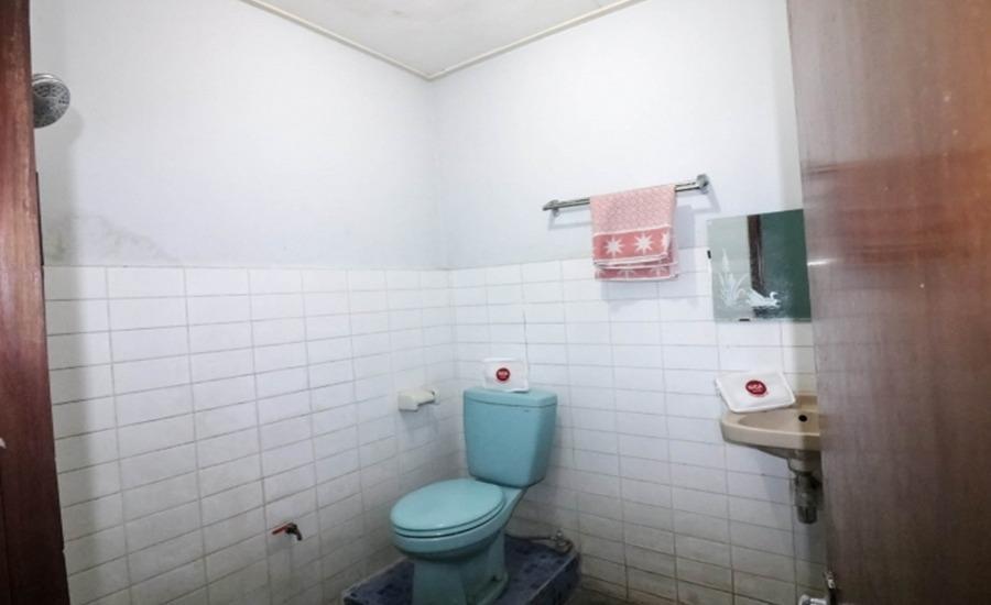NIDA Rooms Wulung 26 Museum Affandi - Kamar mandi