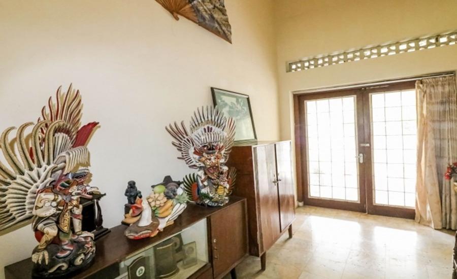 NIDA Rooms Wulung 26 Museum Affandi - Interior