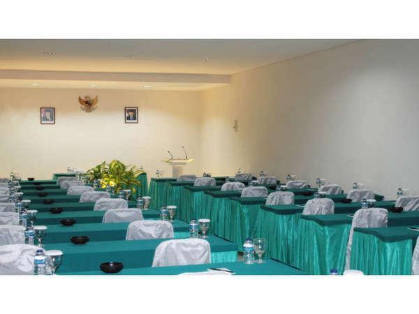 Losari Sunset Bali - Ruang Meeting