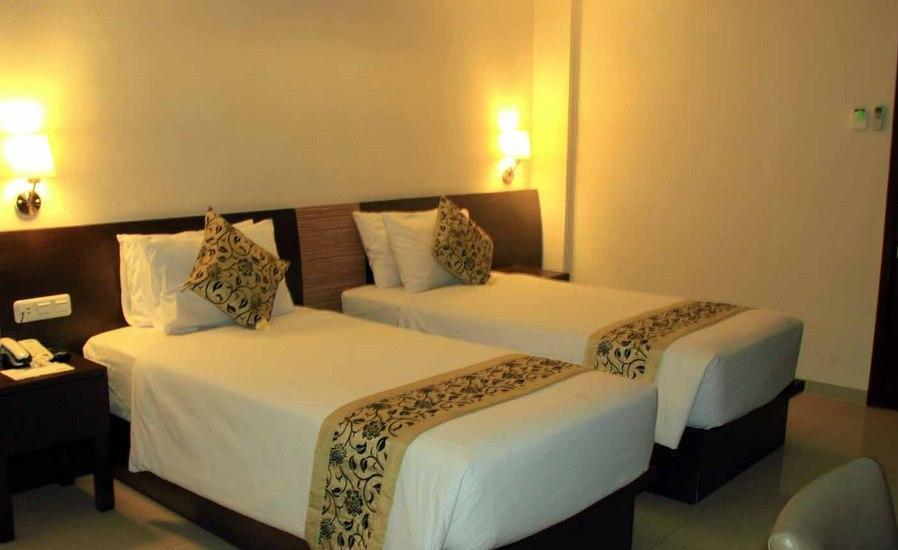 Losari Sunset Bali - Superior Room Only  Basic Deal 15%