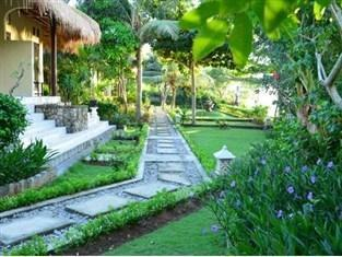 Tamarind Beach Bungalow Bali - Deluxe Fan View