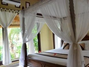 Tamarind Beach Bungalow Bali - Standard AC Room