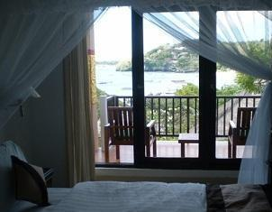 Tamarind Beach Bungalow Bali - Suite AC Room 2