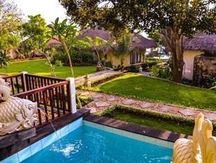 Tamarind Beach Bungalow Bali - Suite AC View