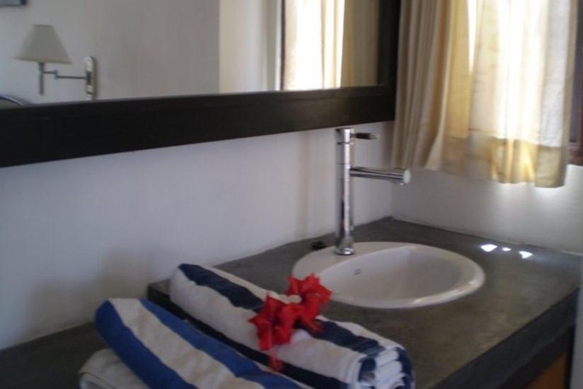 Tamarind Beach Bungalow Bali - Suite AC Regular Plan