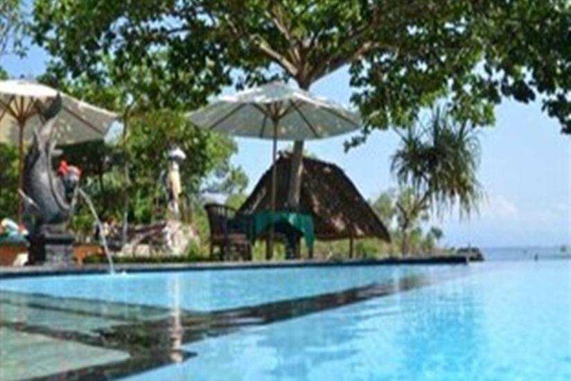 Tamarind Beach Bungalow Bali - Kolam Renang