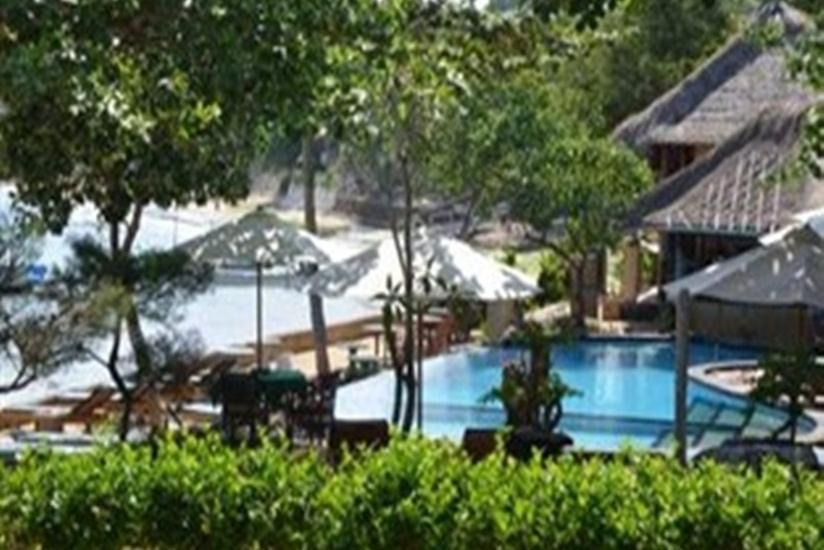 Tamarind Beach Bungalow Bali - Eksterior