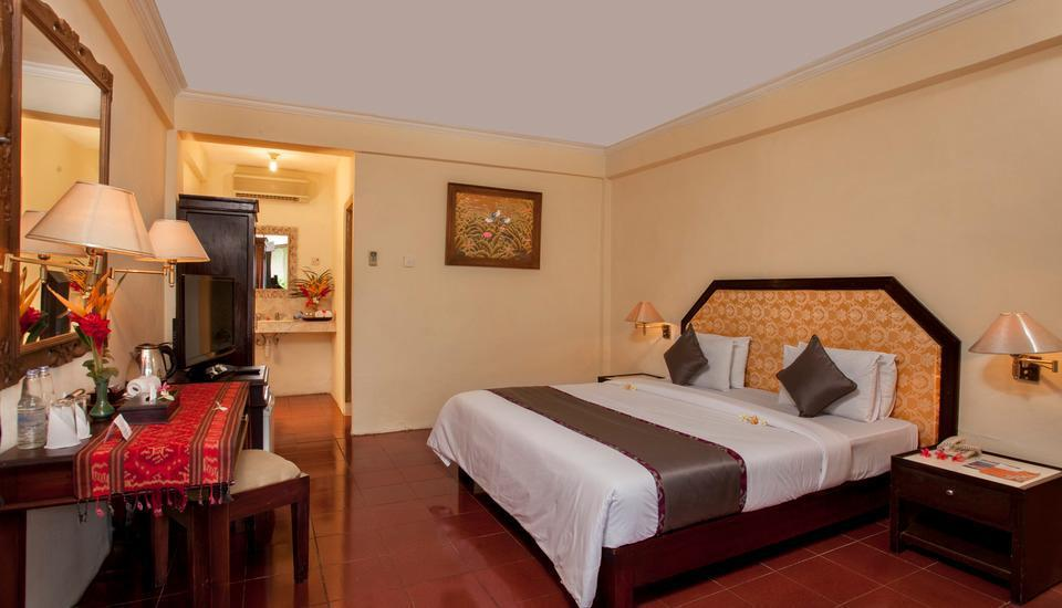 Aditya Beach Resort Bali - Kamar Superior