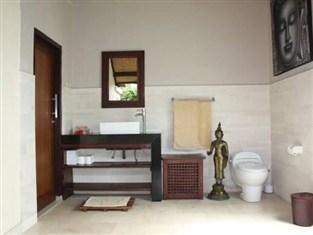 Villa Coco Bali - Kamar Mandi 1 & 2 Bedroom Garden Bungalow