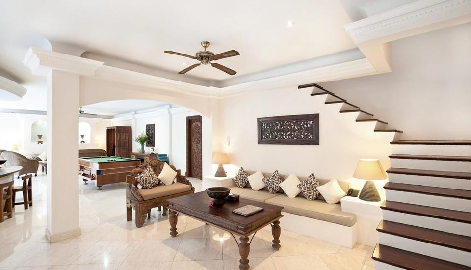 Villa Coco Bali - 4 Bedroom Pool Villa - Room Only Last Minute 25%
