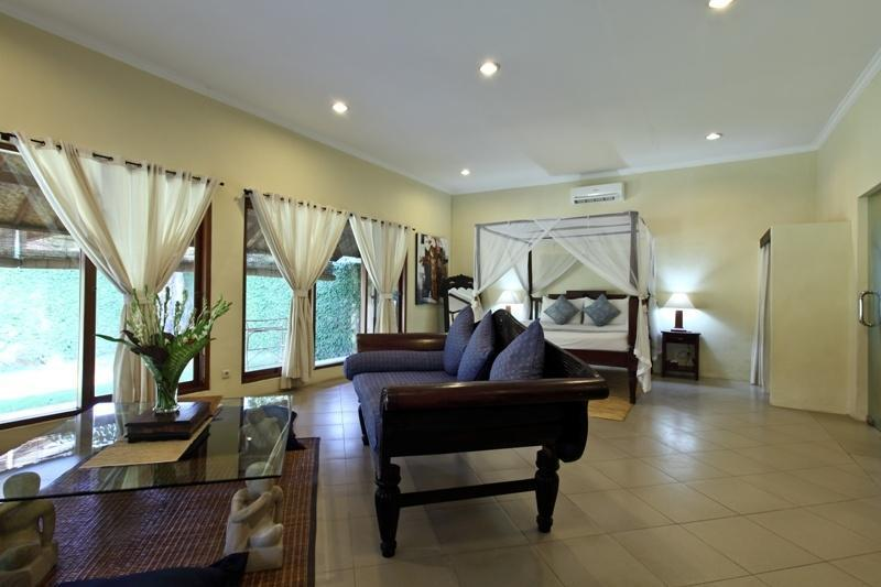 Villa Coco Bali - One Bedroom Pool Villa - Room Only Last Minute Promo 23% - Non Refundable
