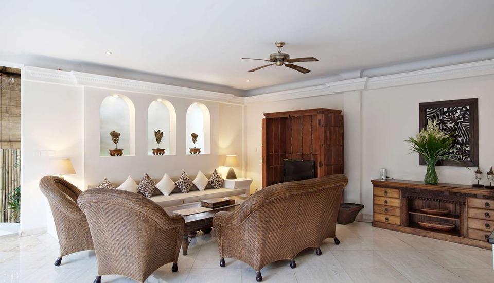 Villa Coco Bali - Four Bedroom Villa