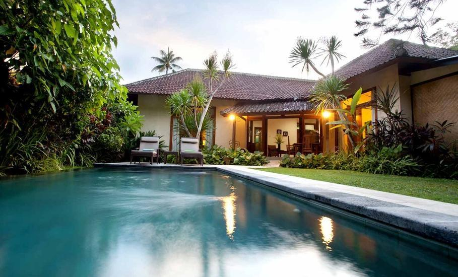 Villa Coco Bali - Two Bedroom Pool Villa Regular Plan